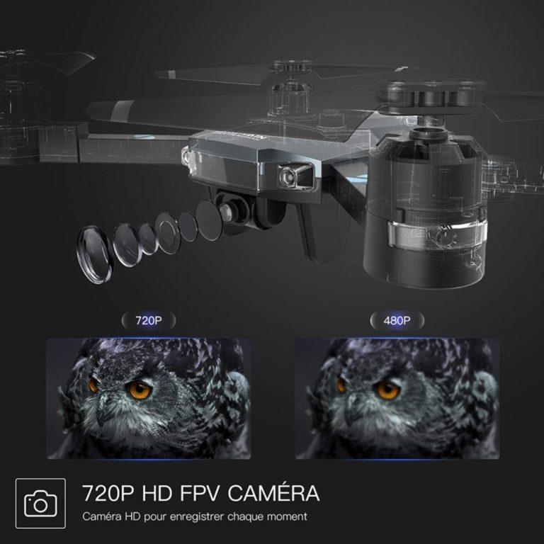 drone snaptain a15 avis