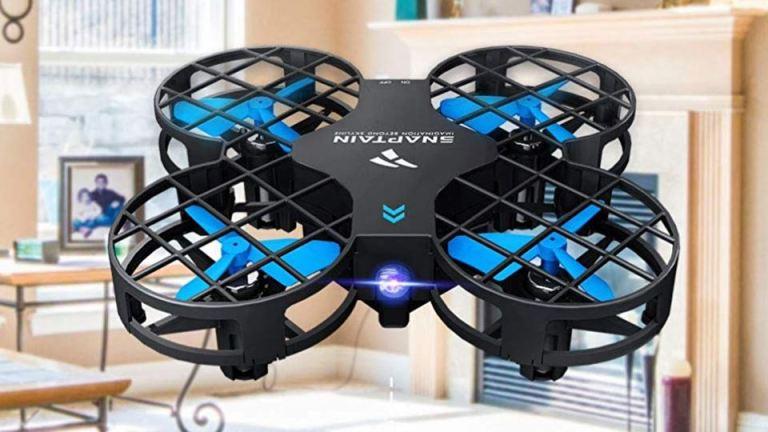 Snaptain H823H tarif drone pas cher