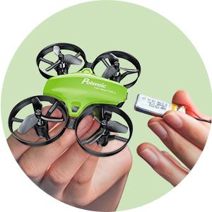 a20 drone amovible