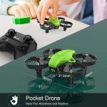 Drone pour enfant facile