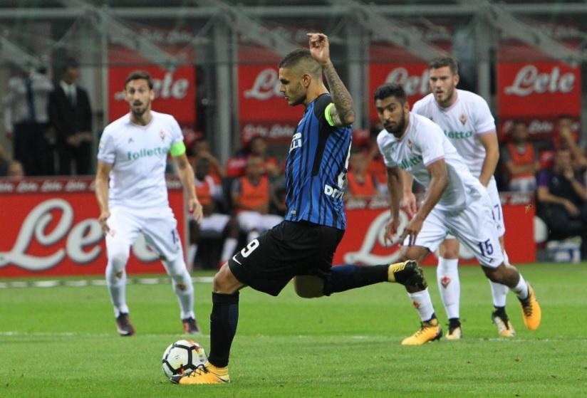 Luciano Spalletti S Inter Milan Get Serie A Campaign
