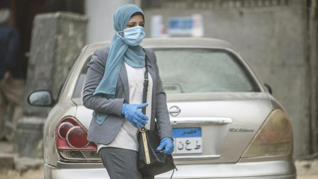 El virus avanza en América y Asia, mientras Europa intenta ...