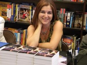 Katie Salidas