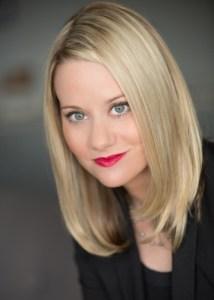 Kelly Charron