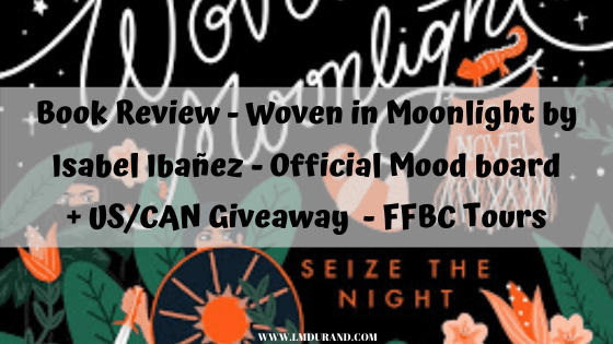 Woven In Moonlight Review