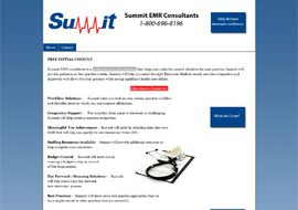 Summit EMR