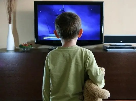 Screen Addictions Linked to Health Problems