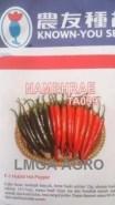 Jual benih sayuran cabe hamphrae f1