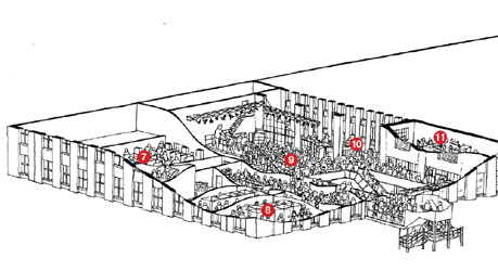 Draft Profile: Berghain / Panorama Bar (4/5)