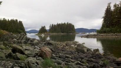 Amalga Harbor, Southeast Alaska