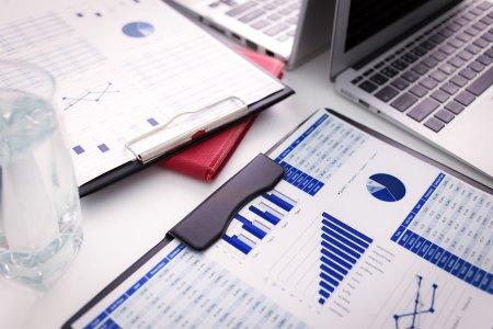 financial reporting