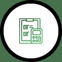 financial verification