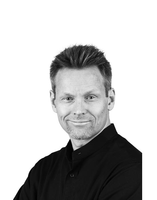 Erik Olesen