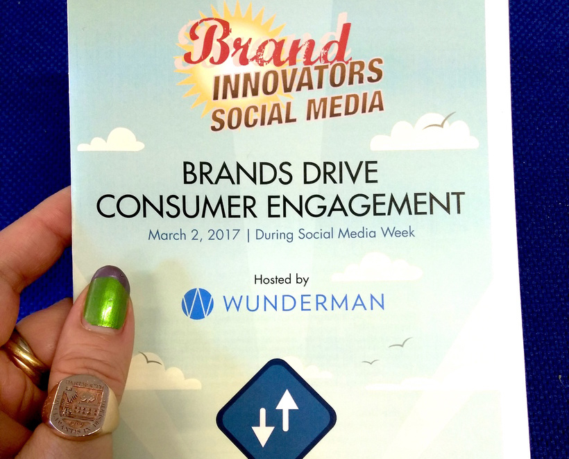 Brands Drive Consumer Engagement