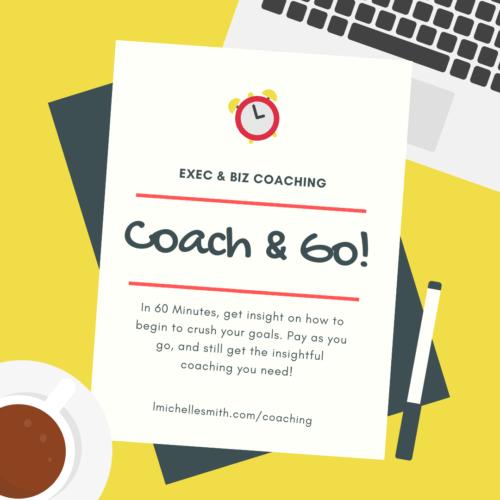 A-La-Carte Coaching