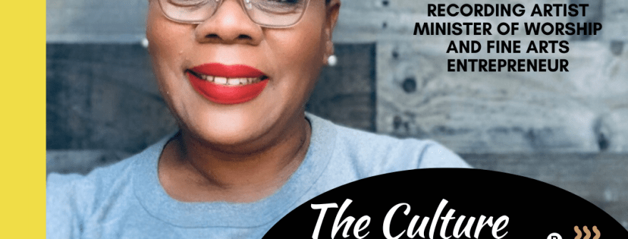Ep 65: Tech, Business & Church Culture, with Gaye Arbuckle