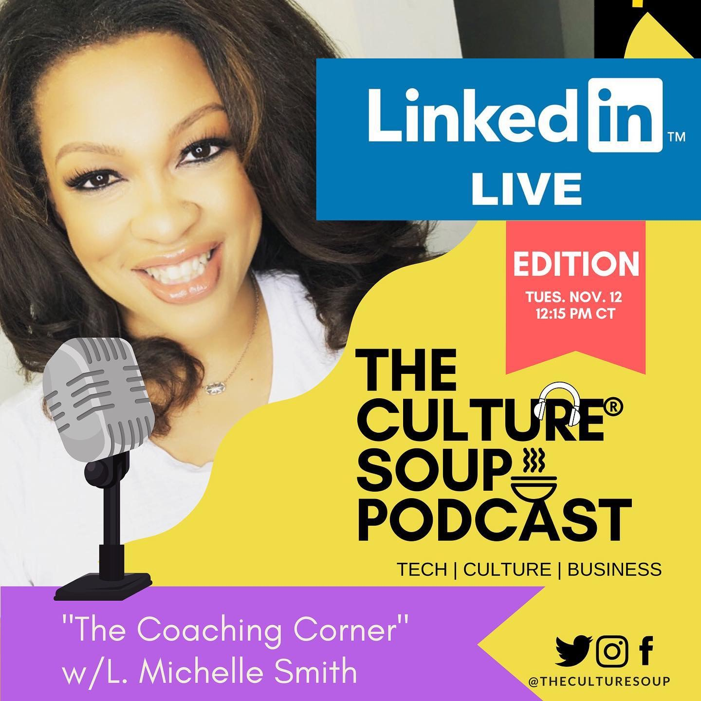 Ep 96: The Coaching Corner, Let's Talk About Change