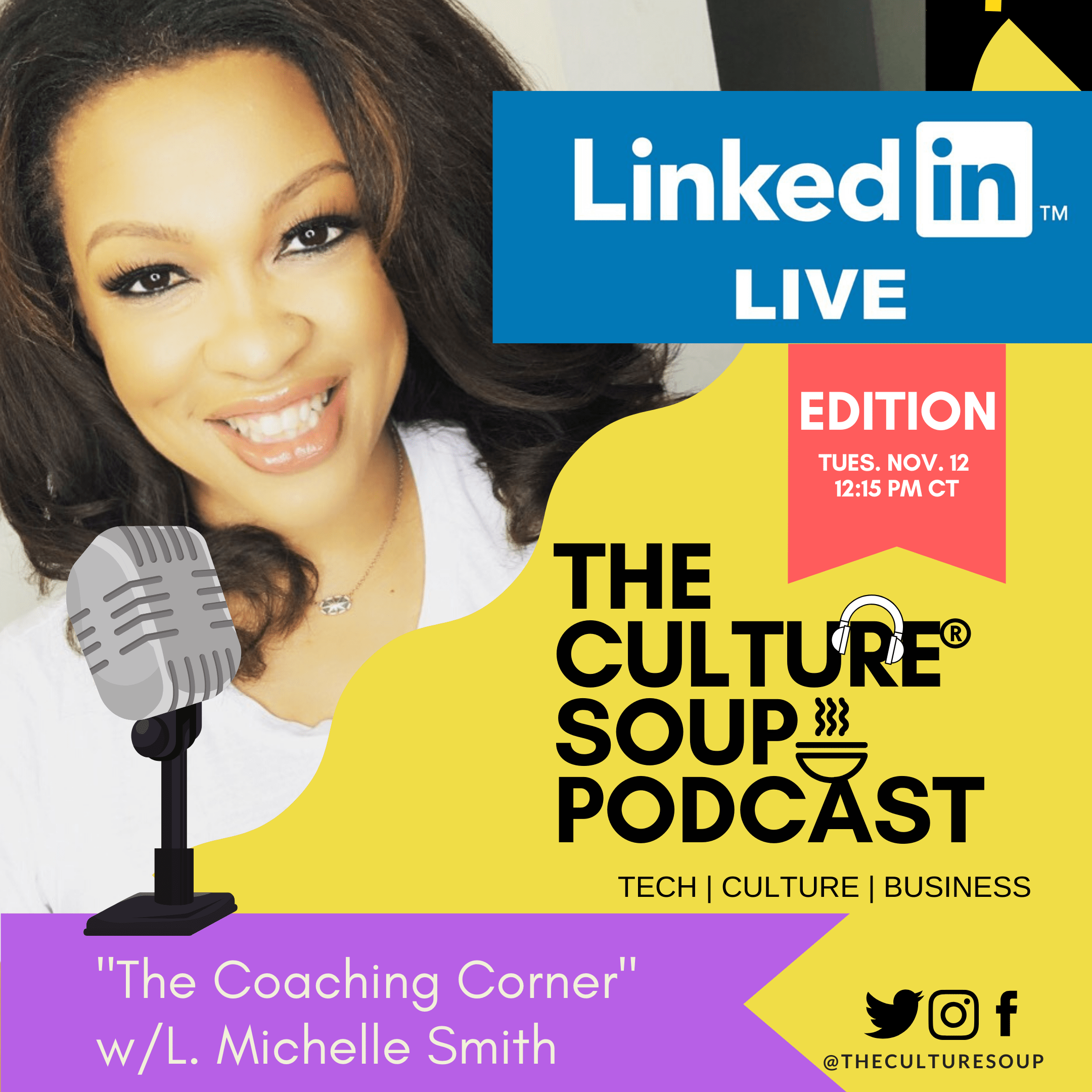 Ep 85: Employer Brand & Culture: The Coaching Corner with John Graham Jr.