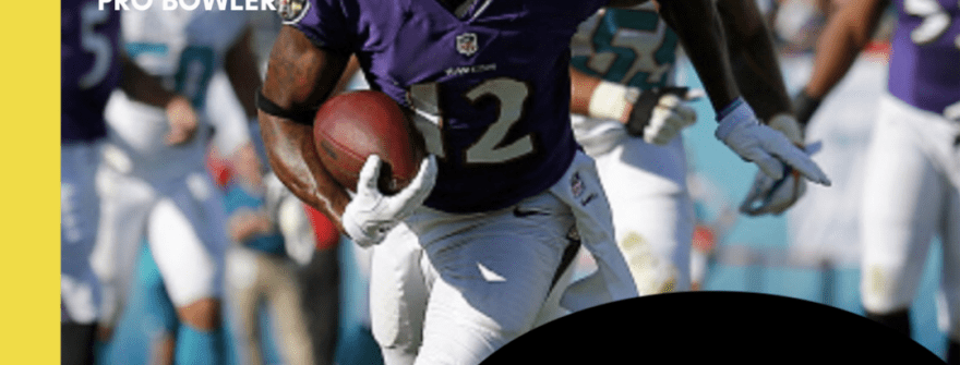 EP 80: #ThrowbackThursday: The Real Life Lessons of Football with Jacoby Jones