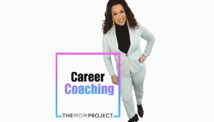 LMS Tapped By The Mom Project for Career Coaching During the Crisis