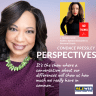 LMS explains her WHY on Perspectives with Candace Pressley