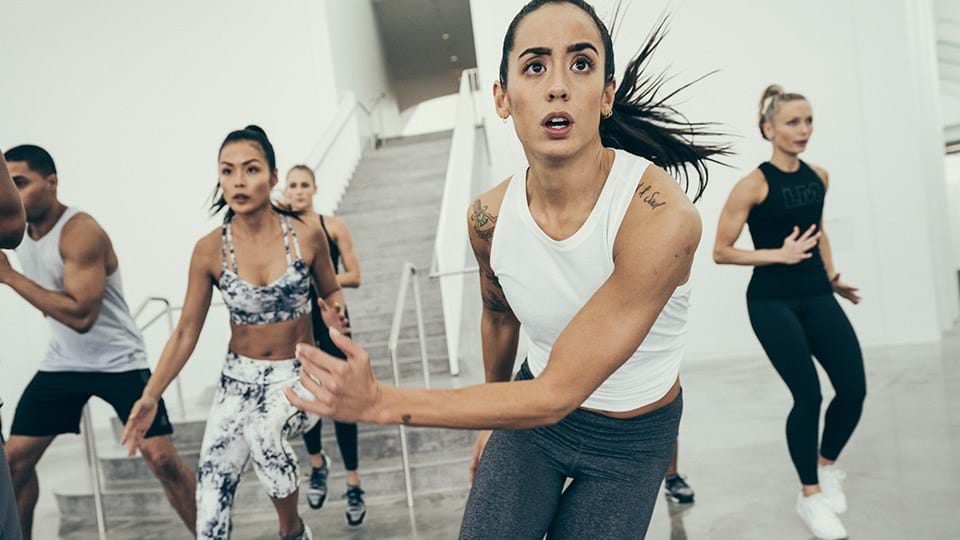 How Much Hiit Per Week Should You Do Les Mills Uk
