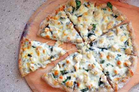 alfredo pizza 010