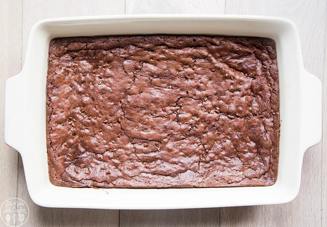 Chocolate Brownies!