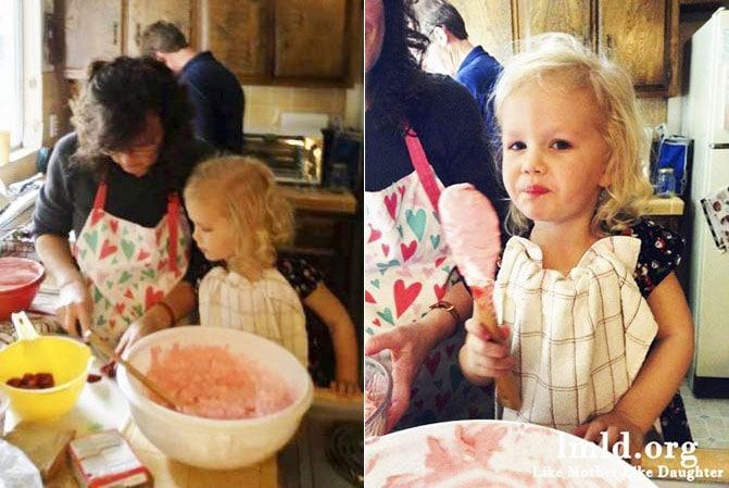 Strawberry Fluff Recipe