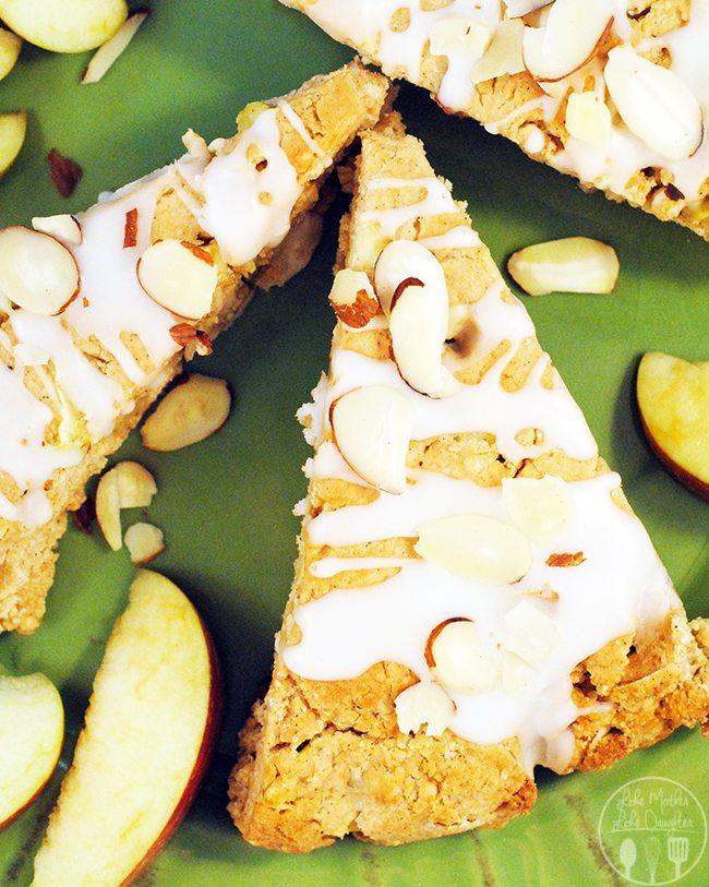 apple scones 1