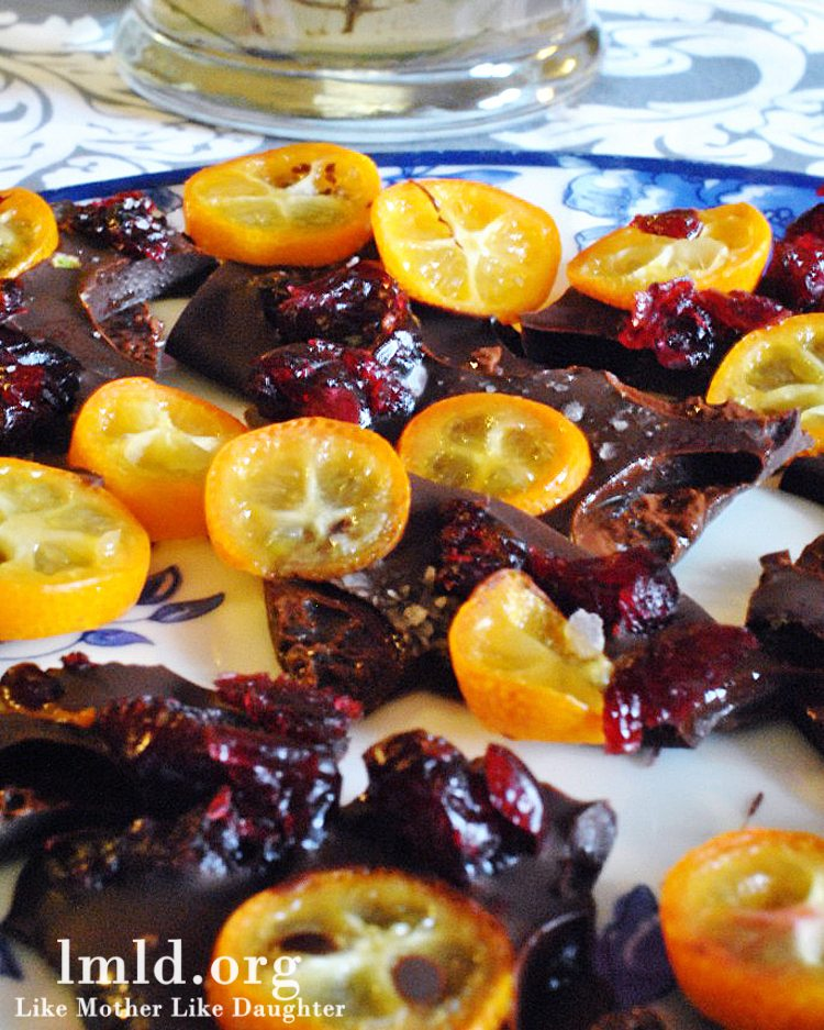 kumquat chocolate bark1
