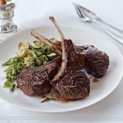 Rosemary-Lamb-Chops