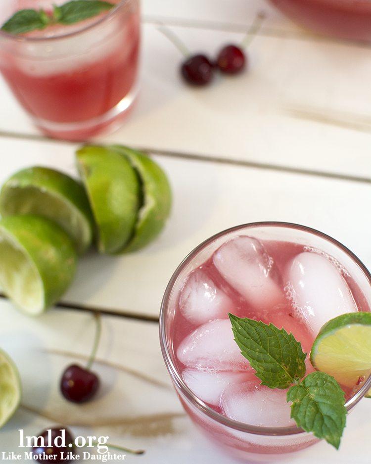 cherry limeade2