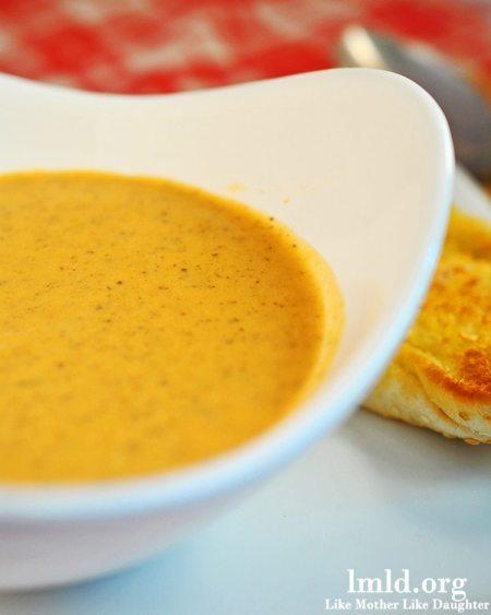 tomato squash bisque1