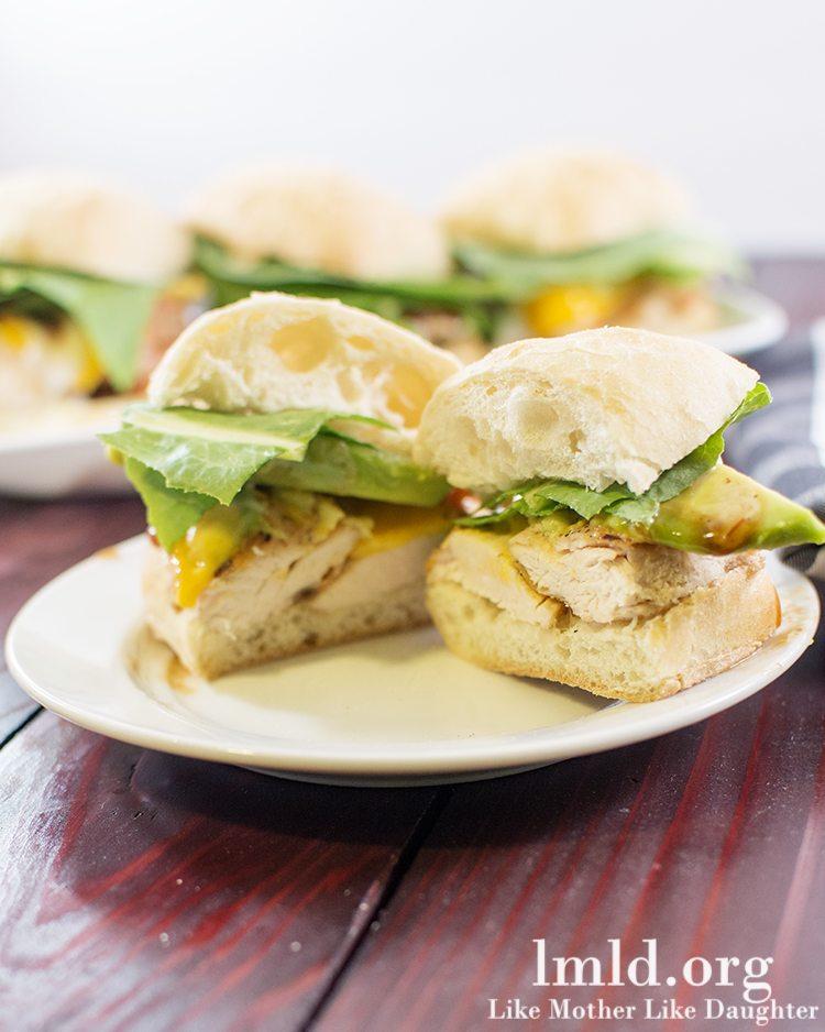 bbq ranch chicken sandwich4