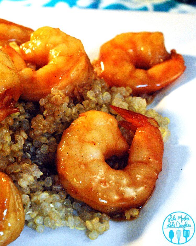 honeyglazedshrimp1