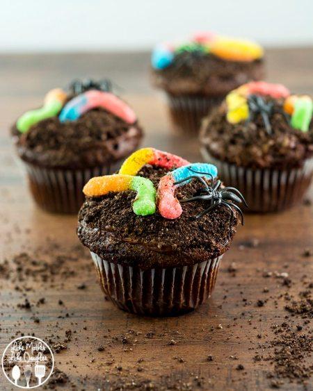 dirt cupcakes4