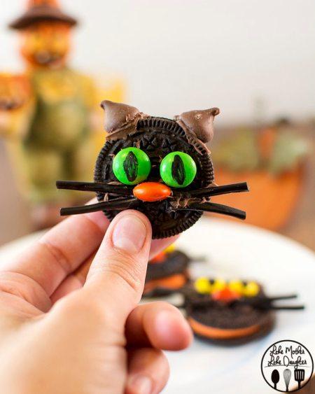 oreo cat cookies2