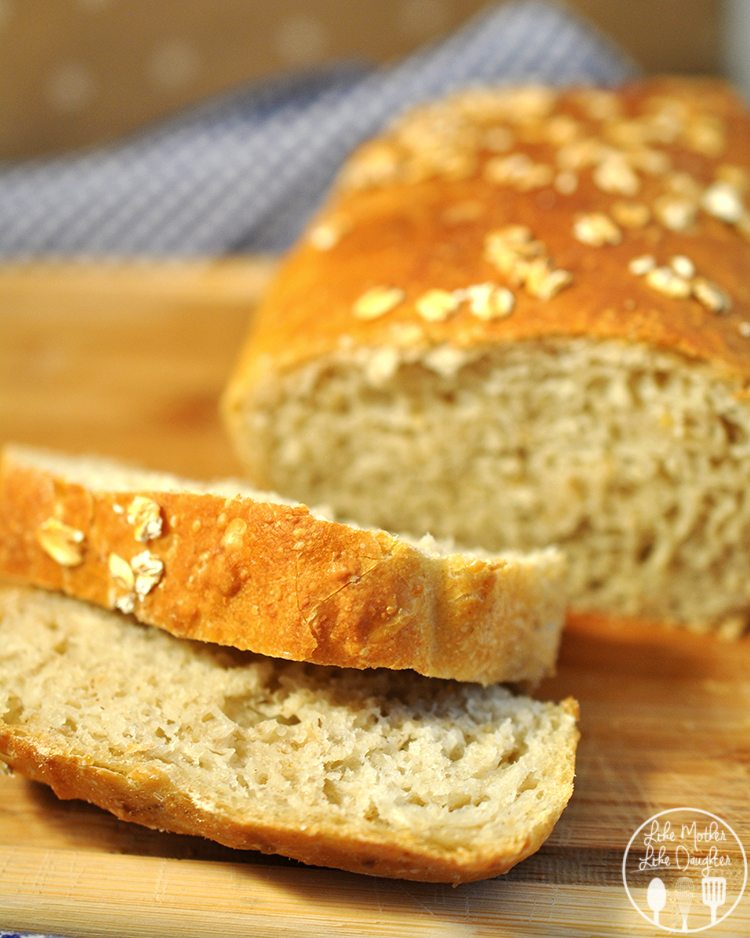 ked drizzled with honey and butter or enjoy in a sandwich for lunch.