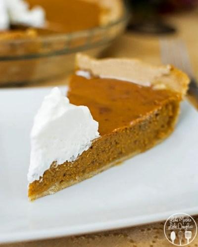 pumpkin pie 5