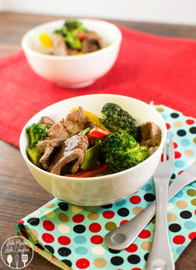 steak and veggie stir fry 3