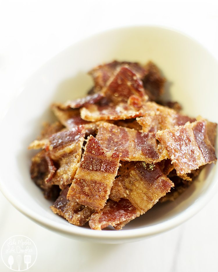 candied bacon 1