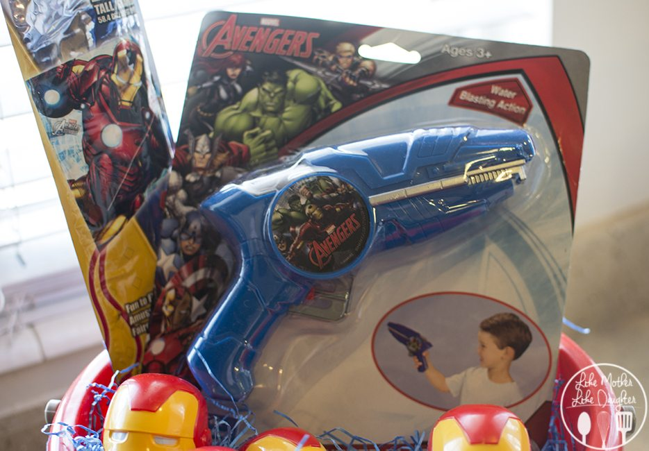 avengers easter basket 4