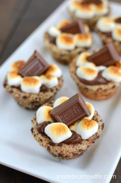 Smores-Cookie-Cups-5