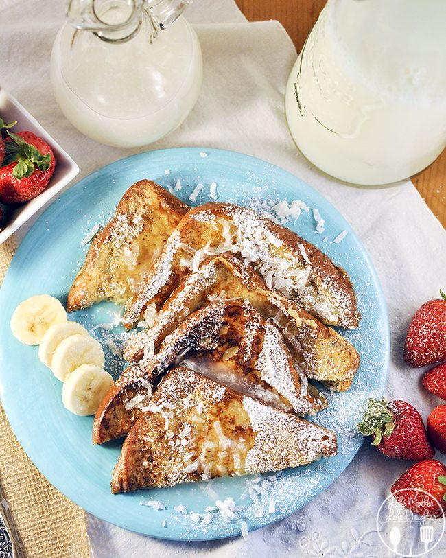 coconut french toast 4