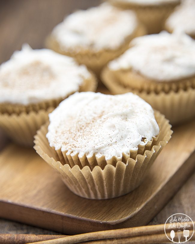apple beer cupcakes 4