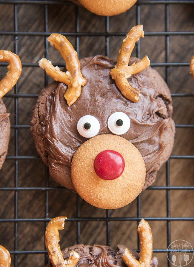 reindeer cookies 8