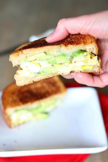 Avocado-Egg-Grilled-Cheese-Sandwich
