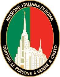 Italian Rome Mission