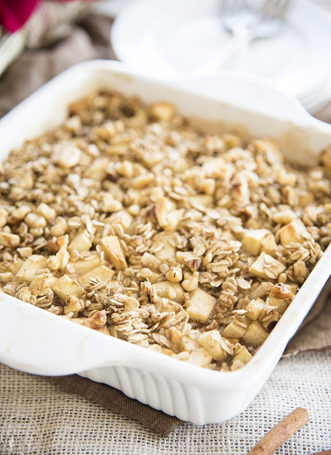 baked-apple-cinnamon-oatmeal-3